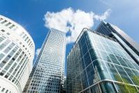 Investiții record, în imobiliarele din estul Europei: peste 9,55 miliarde euro, în 2015