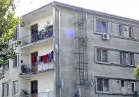 Mulți locatari, în spații mici. Cât de înghesuiți locuiesc românii? (sursa foto: Raluca Joița)