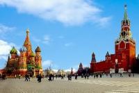 Piata Rosie, Moscova
