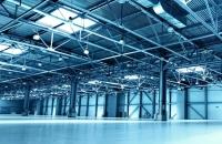 Record, în segmentul industrial: peste 357 milioane euro, investiți în imobiliare, în 2015