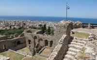 5 Patras Grecia