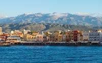 4 Chania Creta