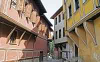 3 Plovdiv Bulgaria