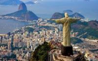 8 Brazilia