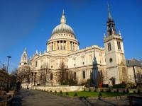 Catedrala Sfantului Paul