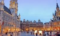 8 Belgia