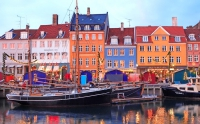 6 Danemarca