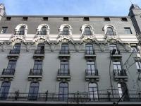 Fostul Hotel Cişmigiu, cumpărat și renovat de compania spaniolă Hercesa