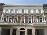 Clădire din zona Cişmigiu, cumpărată și renovată de compania spaniolă Iberia