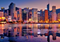 2 Hong Kong