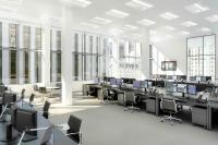 Piața chiriilor office, acaparată de companii nou intrate pe piața românească