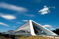 Pavilionul Pod (Zaragoza, Spania)
