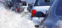 poluare auto