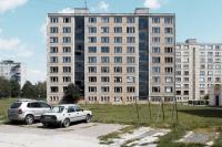Din blocuri cenușii, în clădiri de ultimă generație: modernizarea locuințelor comuniste (sursa foto: firma de arhitectură GutGut)
