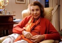 10 Liliane Bettencourt