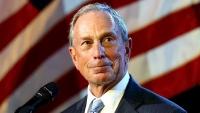 8 Michael Bloomberg