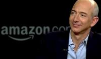5 Jeff Bezos