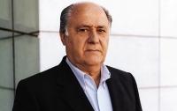 2 Amancio Ortega