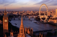 8 Londra