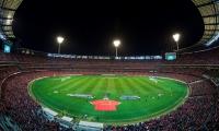 10 Melbourne Cricket Ground
