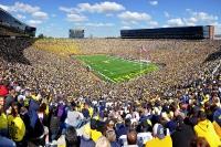 2 Michigan Stadium