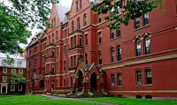 2 Harvard University