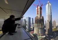 Constructii in Shanghai