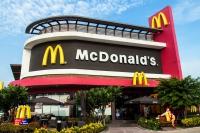 9 McDonalds