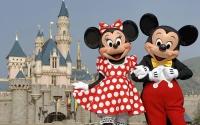 8 Disney