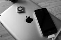 1 Apple