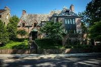 Viitorul cămin al familiei Obama: o vilă cochetă, în cea mai scumpă zonă din Washington