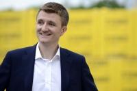 Marius Dragne CEO Xella Ro 1