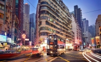 8 Hong Kong