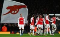 7 Arsenal