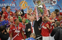2 Manchester United