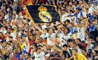 1 Real Madrid