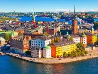 9 Stockholm Suedia