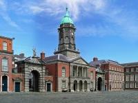 8 Dublin Irlanda