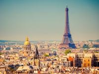 7 Paris Franta