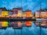 6 Copenhaga Danemarca