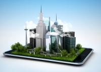 Deși sunt deja o realitate în Occident, orașele inteligente sunt încă un concept SF în ...