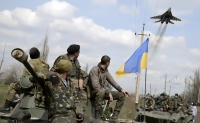 8 Ucraina