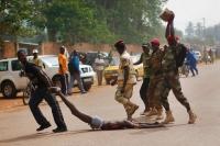 7 Republica Centrafricana