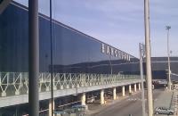 9 Barcelona El Prat Airport