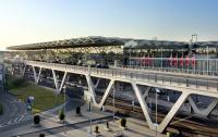 8 Koln Bonn Airport