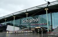 5 Amsterdam Schiphol Airport