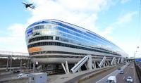 4 Frankfurt Airport