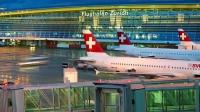 2 Zurich Airport