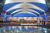 1 Munich Airport