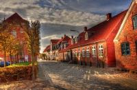 3 Danemarca